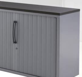 Huislijn Basic roldeurkast 100 x 120 x 43cm (hxbxd)