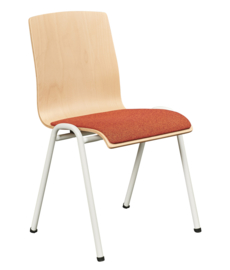 Kerkstoel / zaalstoel model 4422