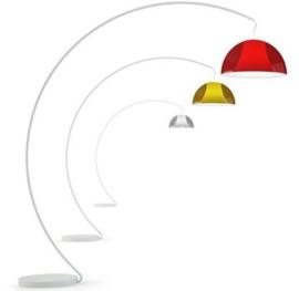 Staande booglamp L002T/BA