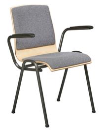Kerkstoel / zaalstoel model 4425