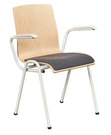 Kerkstoel / zaalstoel model 4423
