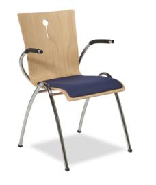 Kerkstoelen / zaalstoelen