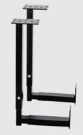 CPU houder (breedte 6-18cm)