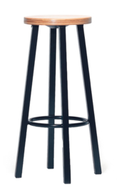 Barkruk modellen 6601  6661