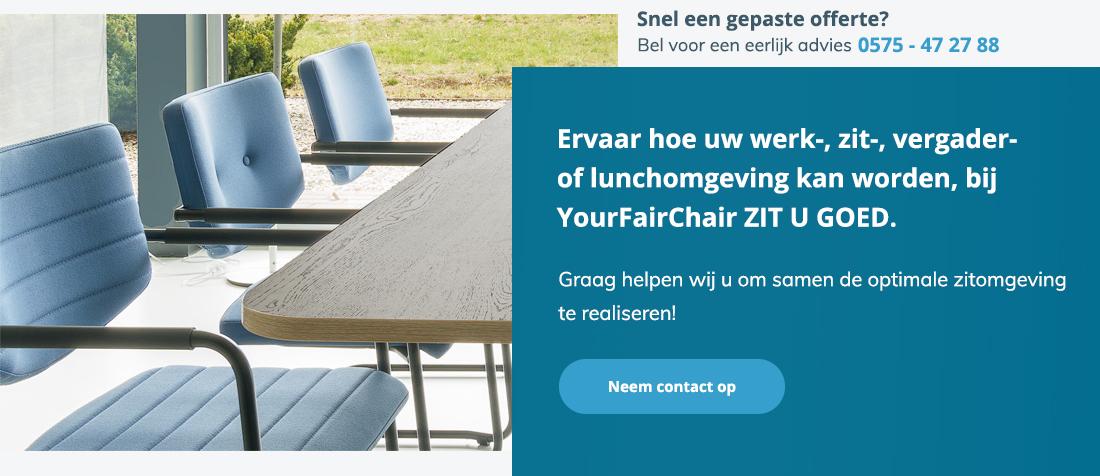 YourFairChair webshop
