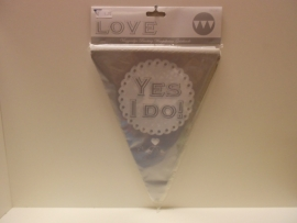 Love  yes i do! vlaggen