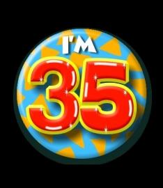 I`m 35