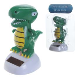 T-Rex dinosaurus solar pal