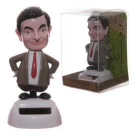 Mr Bean Solar Figuur