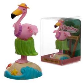 Flamingo solar pal