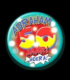 Abraham 50 jaar!