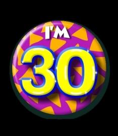 I`m 30
