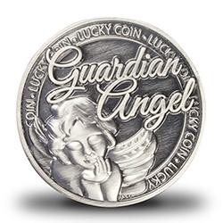 Geluksmunt Guardian angel