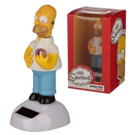 Holmer Simpson solar pal