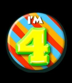 I`m 4