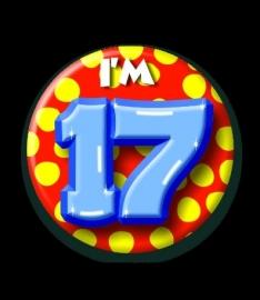 I`m 17
