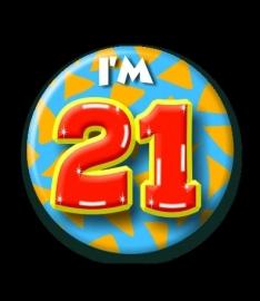 I`m 21