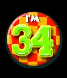 I`m 34