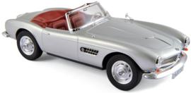 Bmw 507 Cabrio 1960