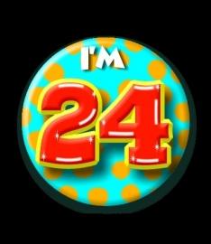 I`m 24
