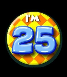 I`m 25
