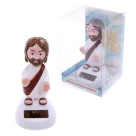 Jezus Solar Pal