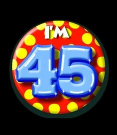 I`m 45