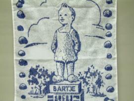 Bartje handdoek