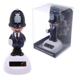 politieman solar Pal