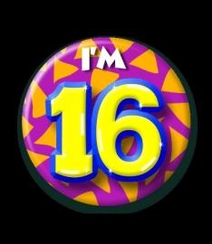 I`m 16