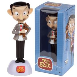 Mr Bean met Teddybeer Solar Pal - Gelicentieerd