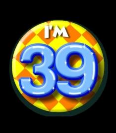 I`m 39