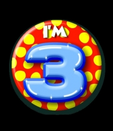 I`m 3