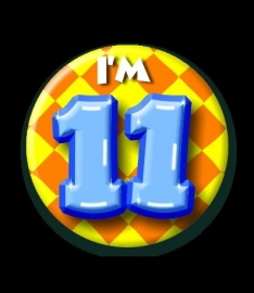 I`m 11