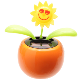 Zonnebloem solar pal  Oranje