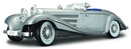 Mercedes Benz 500K 1936