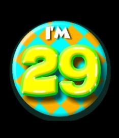 I`m 29