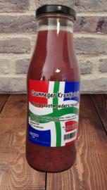 Echte Grunneger Krentjebrij, 500 ml.