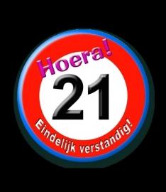 Hoera! 21