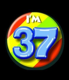 I`m 37