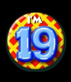 I`m 19