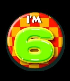 I`m 6