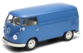 VW T1 Bus van  1963
