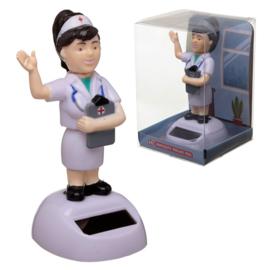 Verpleegster solar pal