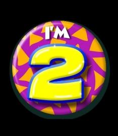 I`m 2