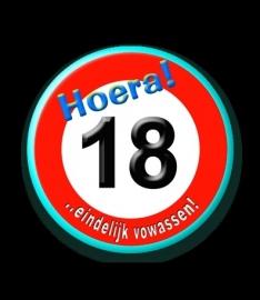 Hoera! 18