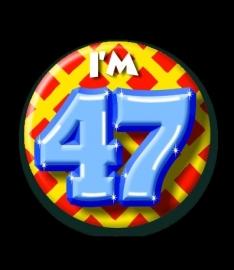 I`m 47