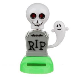 Halloween solar pal RIP