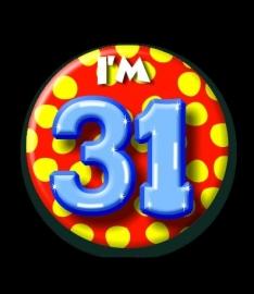 I`m 31