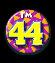 I`m 44